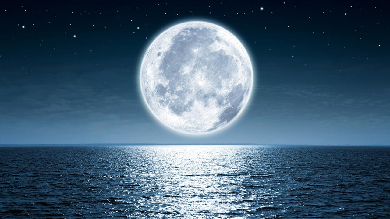 HQ Moon Wallpapers | File 110.56Kb