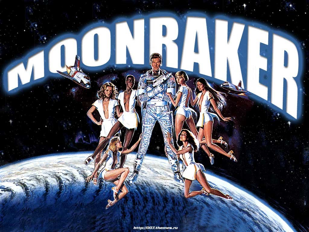 Moonraker High Quality Background on Wallpapers Vista