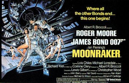 Moonraker Backgrounds, Compatible - PC, Mobile, Gadgets  428x275 px