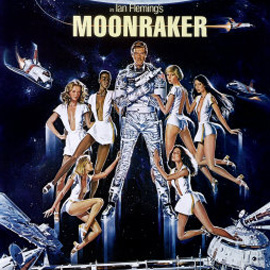HD Quality Wallpaper   Collection: Movie, 270x270 Moonraker