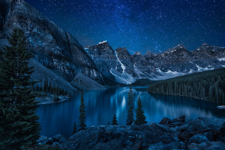 Moraine Lake Backgrounds, Compatible - PC, Mobile, Gadgets| 1500x998 px