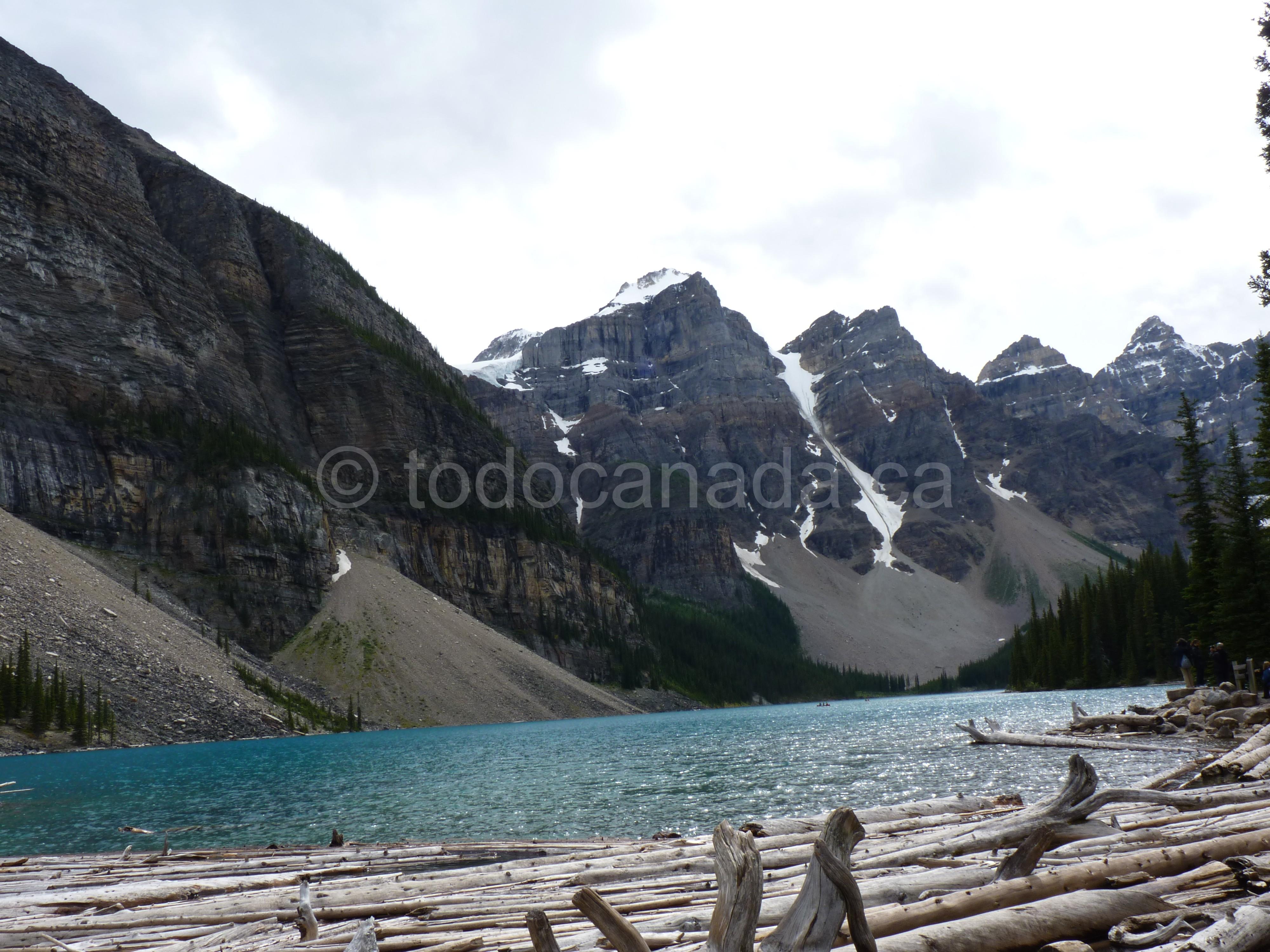 Moraine Lake Backgrounds, Compatible - PC, Mobile, Gadgets| 4000x3000 px