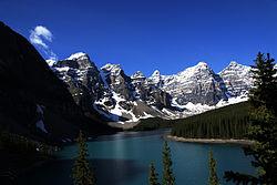 Moraine Lake Pics, Earth Collection