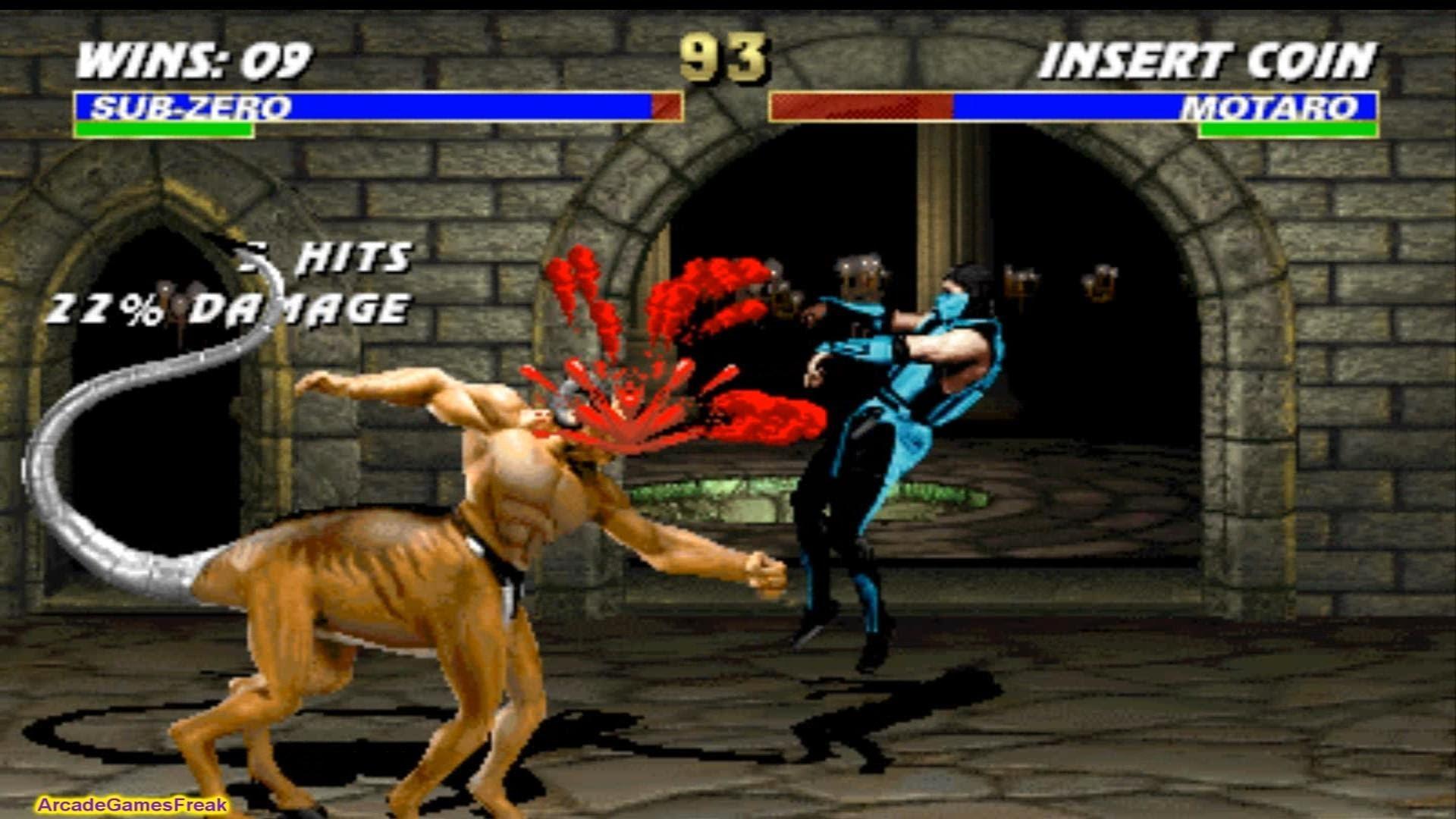 Mortal Kombat 3 wallpapers, Video Game, HQ Mortal Kombat 3