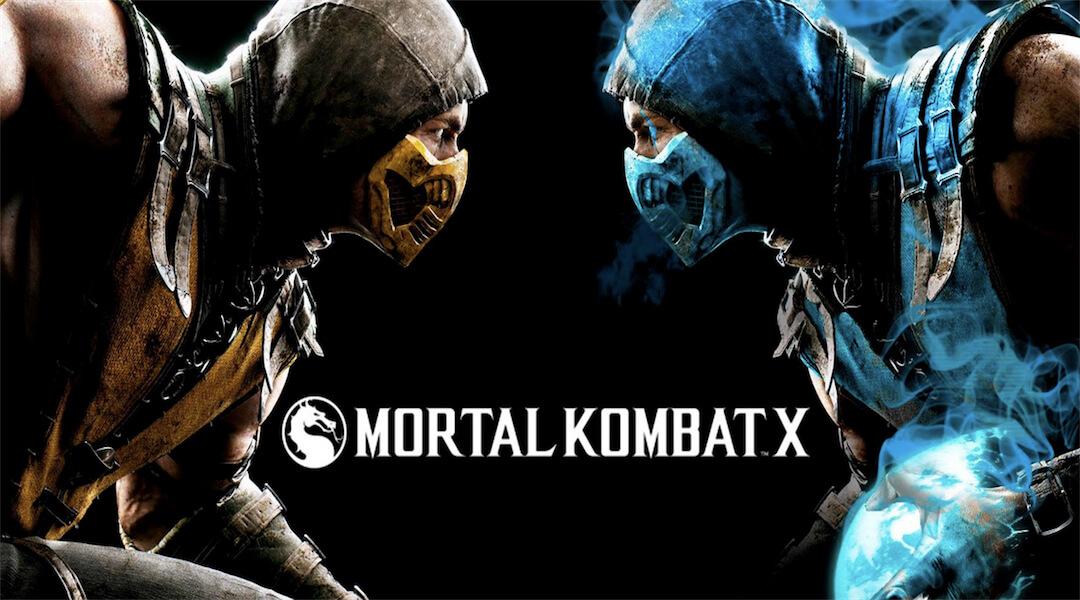 Mortal Kombat X Wallpapers Video Game Hq Mortal Kombat X