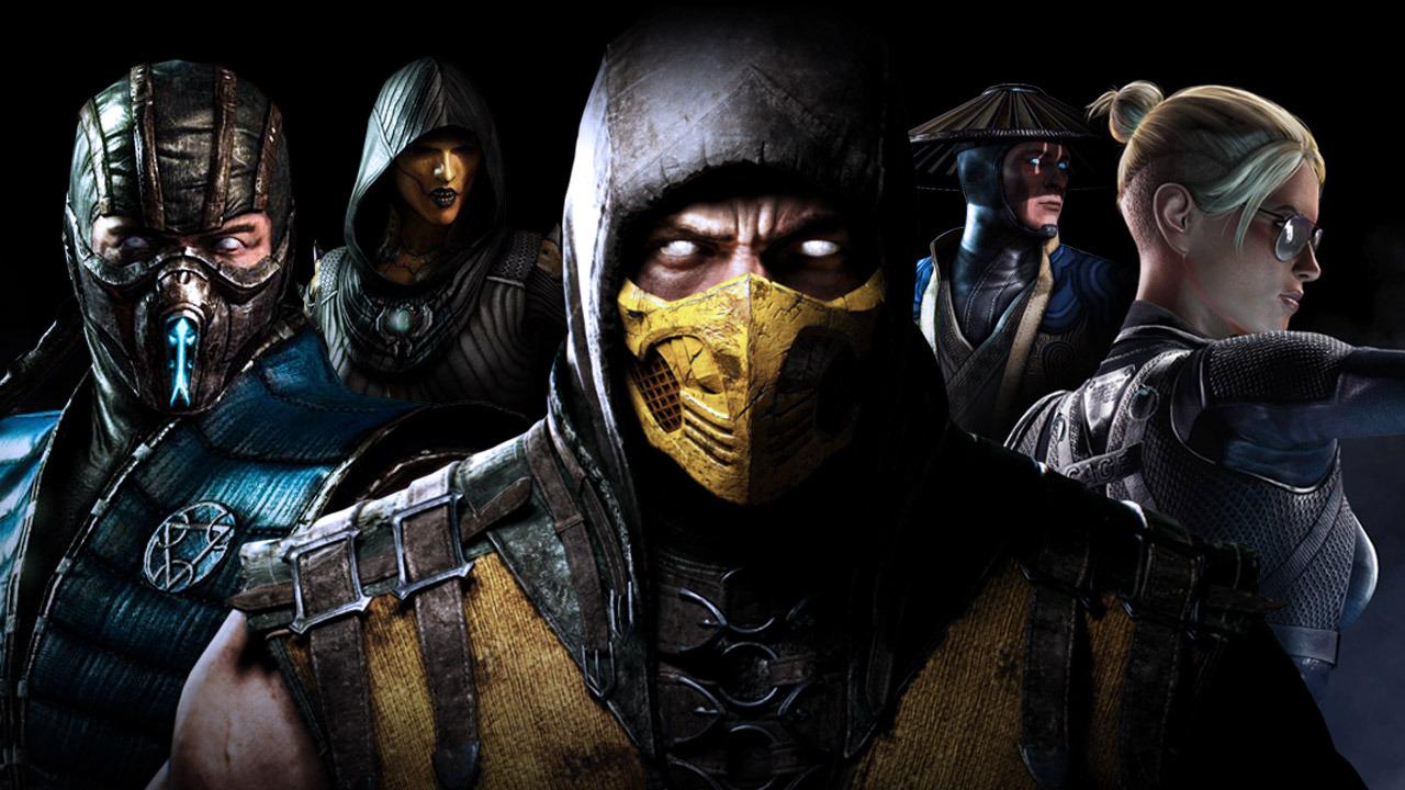 Most Viewed Mortal Kombat X Wallpapers 4k Wallpapers