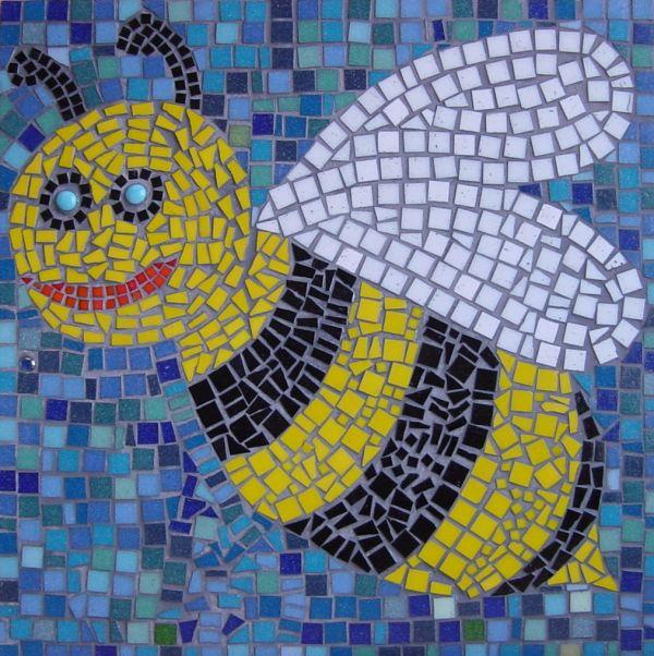 HQ Mosaic Wallpapers | File 93.14Kb
