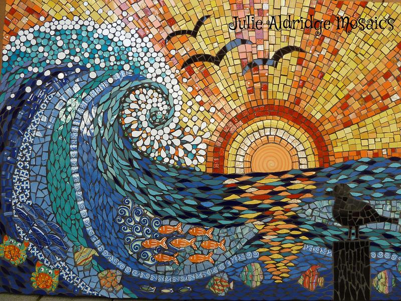 Mosaic #12