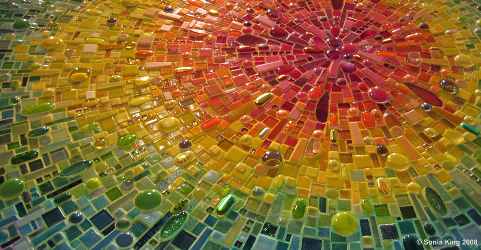 Mosaic High Quality Background on Wallpapers Vista