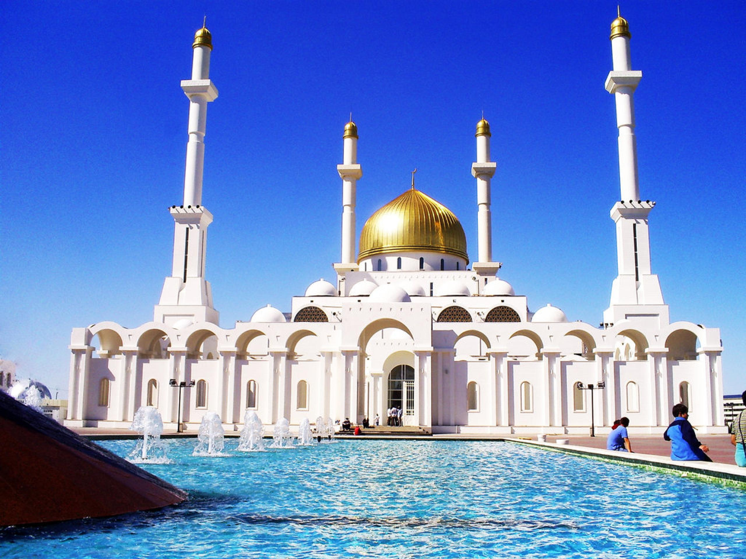 Mosque Wallpapers Religious Hq Mosque Pictures 4k Wallpapers 2019