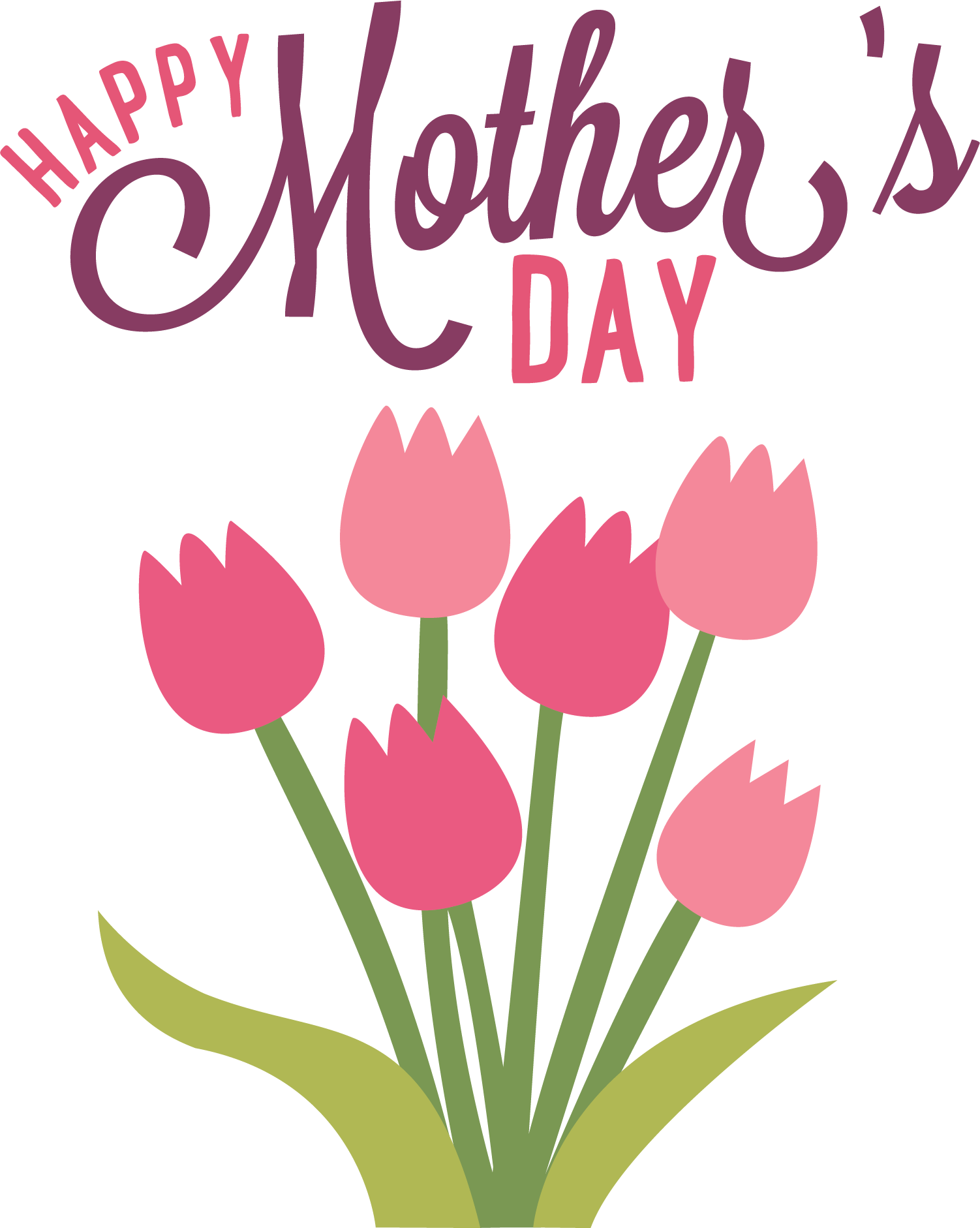 HQ Mother's Day Wallpapers | File 121.83Kb