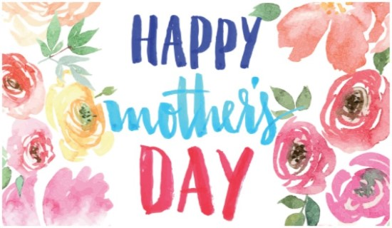 Nice Images Collection: Mother's Day Desktop Wallpapers