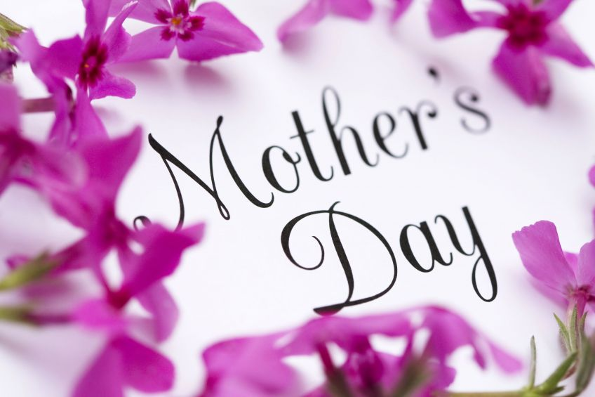 848x565 > Mother's Day Wallpapers