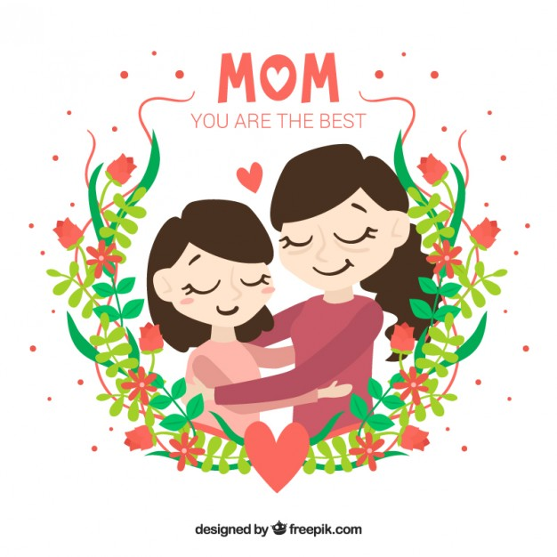 Mother's Day Backgrounds on Wallpapers Vista