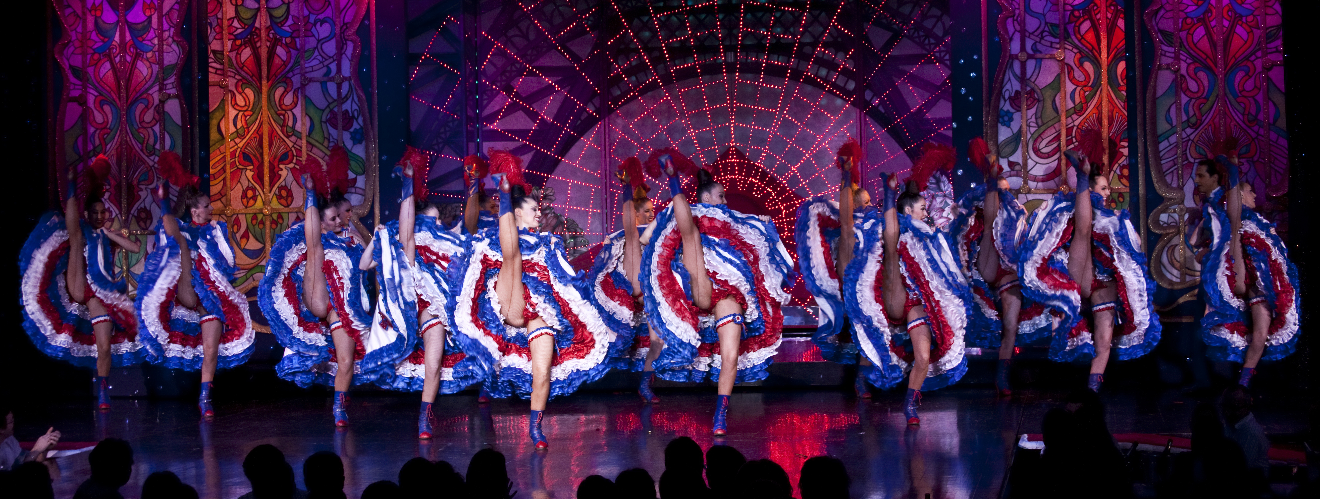 Nice wallpapers Moulin Rouge! 5255x1987px