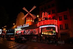 HQ Moulin Rouge! Wallpapers | File 10.47Kb