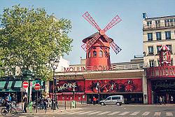 Moulin Rouge! Backgrounds, Compatible - PC, Mobile, Gadgets| 250x167 px
