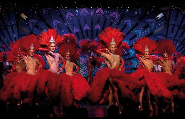 Moulin Rouge! Backgrounds, Compatible - PC, Mobile, Gadgets| 630x405 px