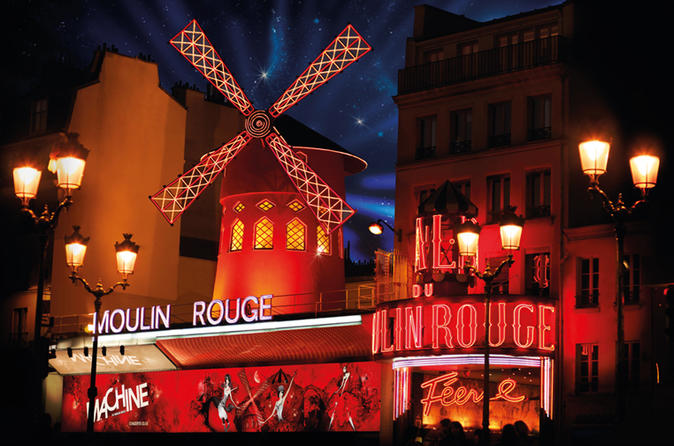 Moulin Rouge! Backgrounds, Compatible - PC, Mobile, Gadgets| 674x446 px