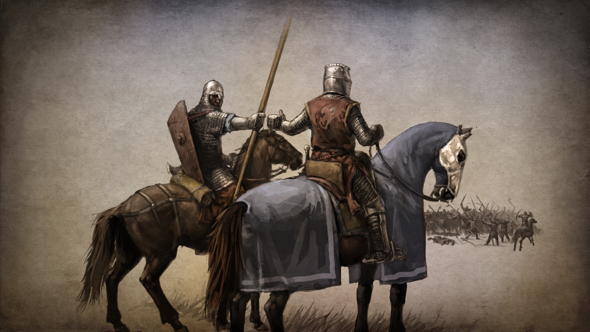 Most viewed Mount & Blade: Warband wallpapers | 4K Wallpapers