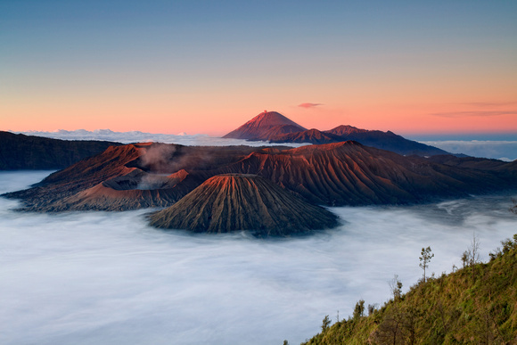 Mount Bromo Pics, Earth Collection