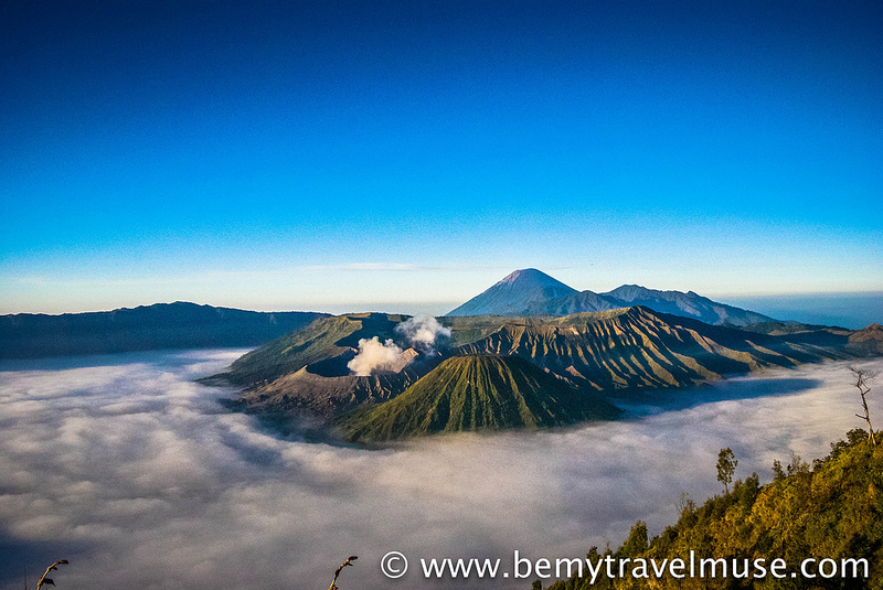 Mount Bromo Backgrounds, Compatible - PC, Mobile, Gadgets| 800x535 px