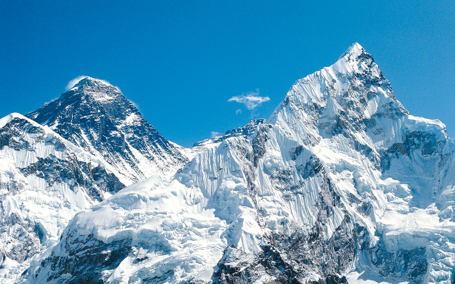 Most Viewed Mount Everest Wallpapers 4k Wallpapers