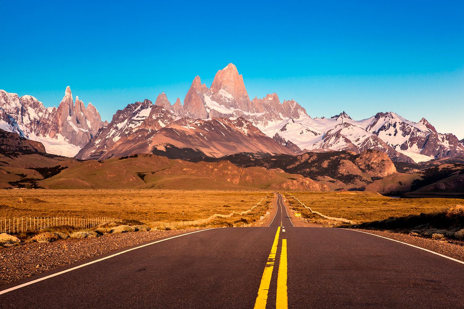 Nice wallpapers Mount Fitzroy 1500x1000px