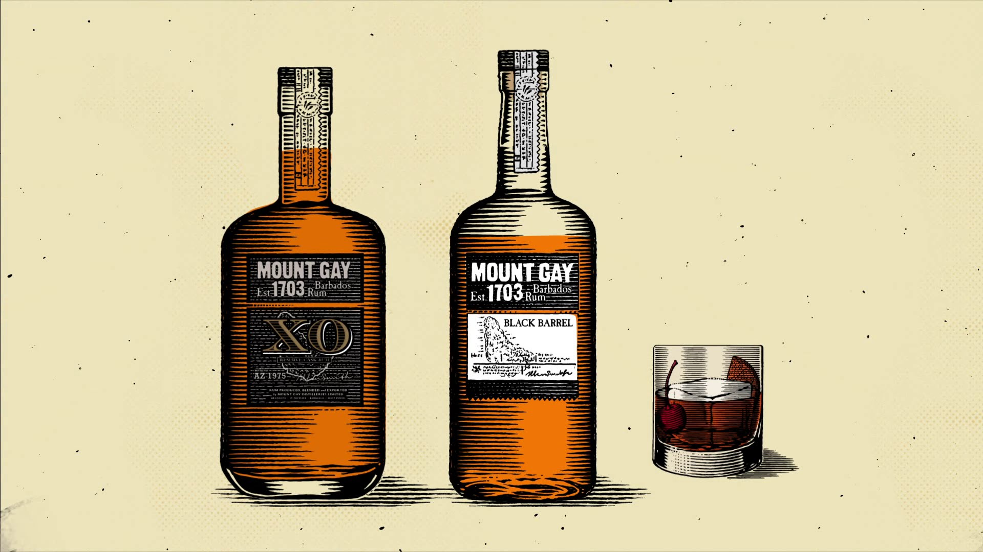 HQ Mount Gay Rum Wallpapers | File 229.65Kb