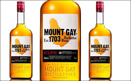 Nice wallpapers Mount Gay Rum 540x335px