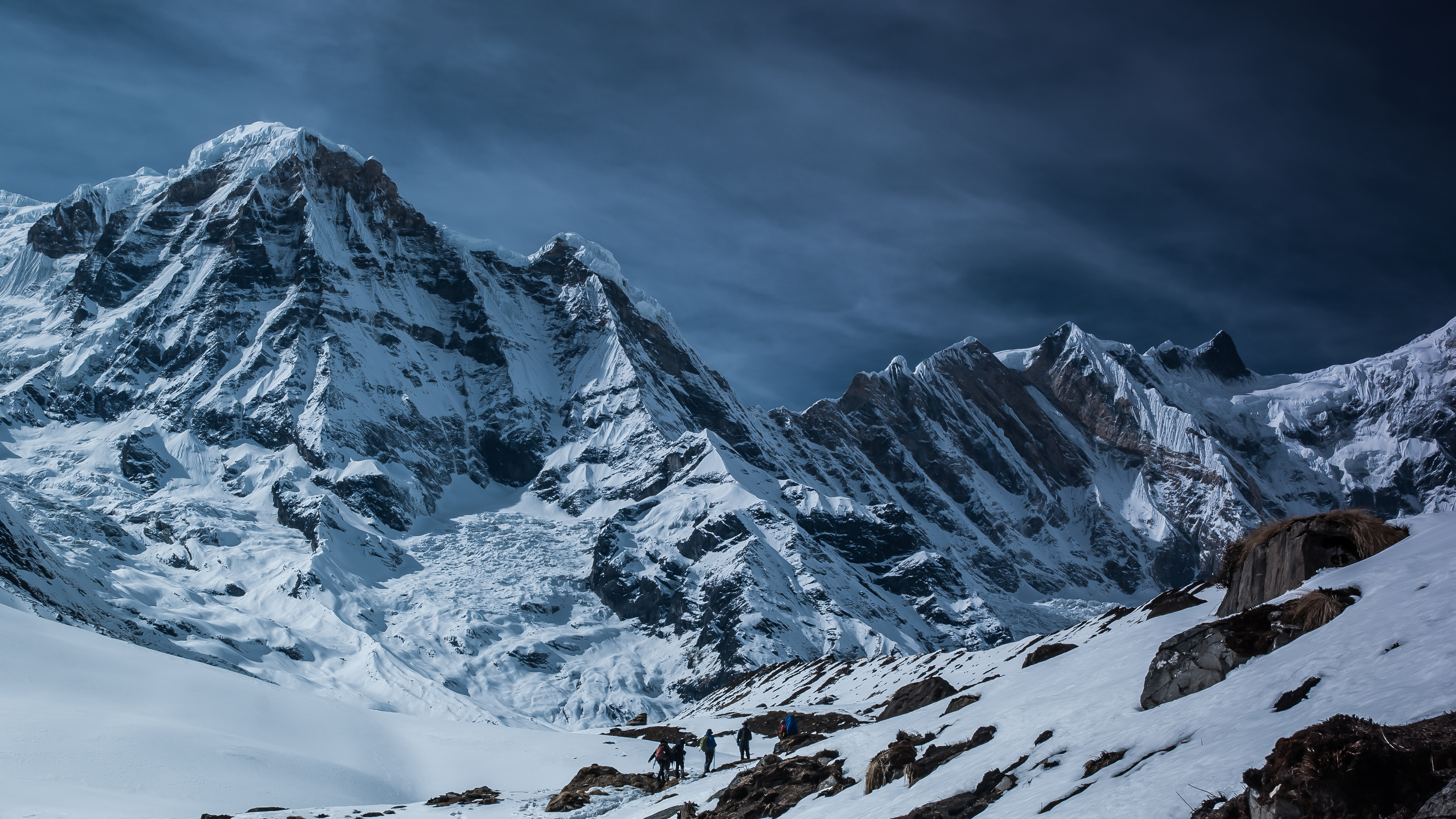 Nice Images Collection: Mountain Desktop Wallpapers