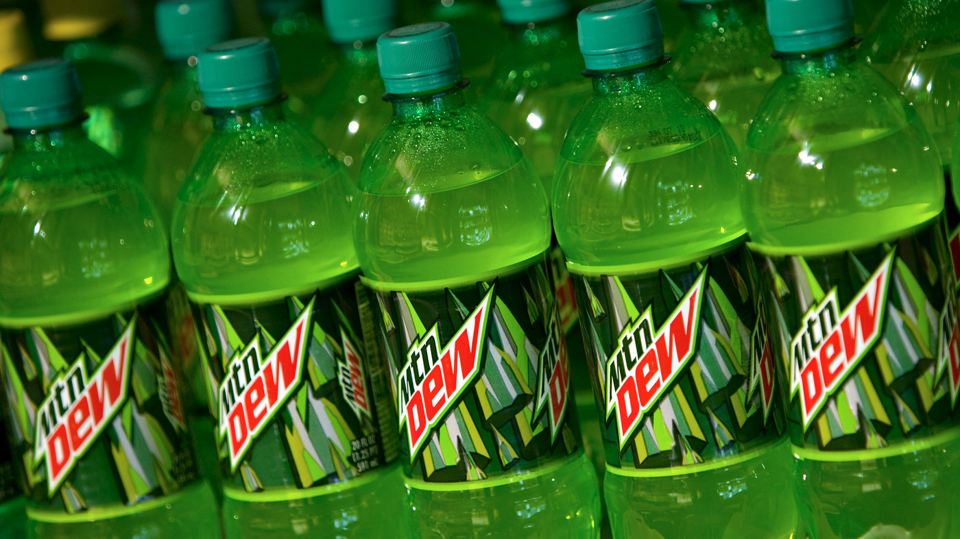 Mountain Dew Pics, Products Collection