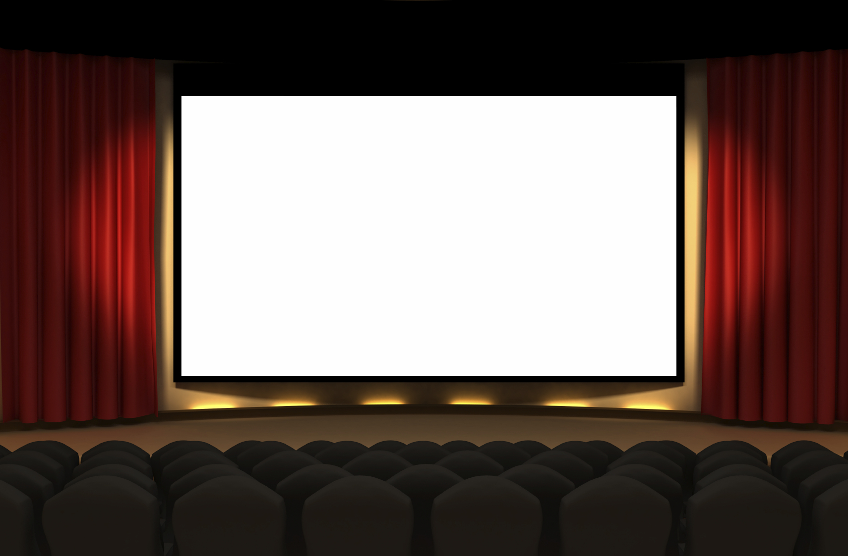 High Resolution Wallpaper | Movie Theater 1710x1123 px