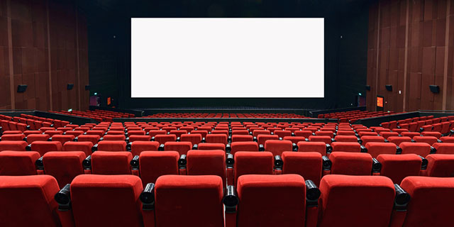 Amazing Movie Theater Pictures & Backgrounds