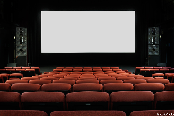 Images of Movie Theater | 600x400