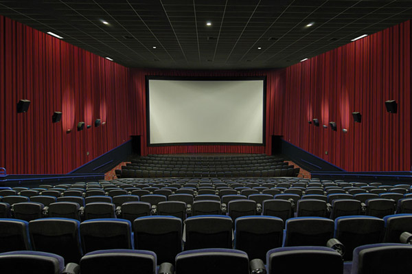 Images of Movie Theater | 600x399