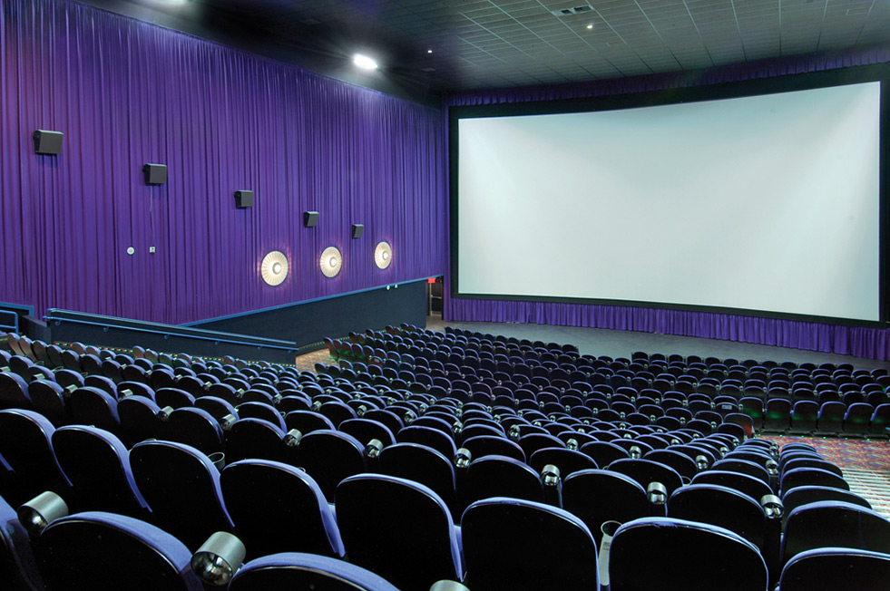 Movie Theater High Quality Background on Wallpapers Vista