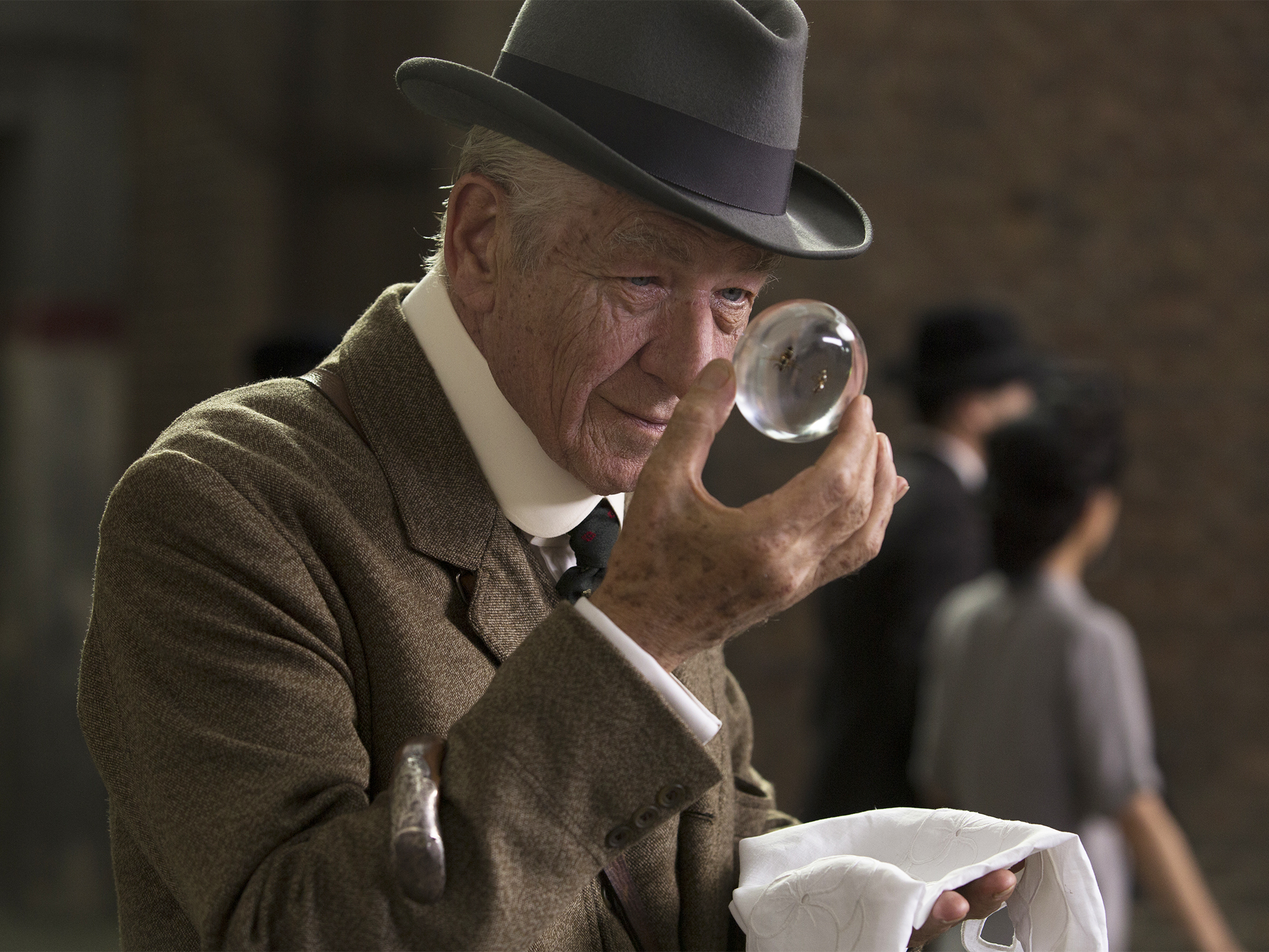 2048x1536 > Mr. Holmes Wallpapers