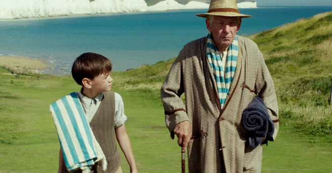 Images of Mr. Holmes | 656x343