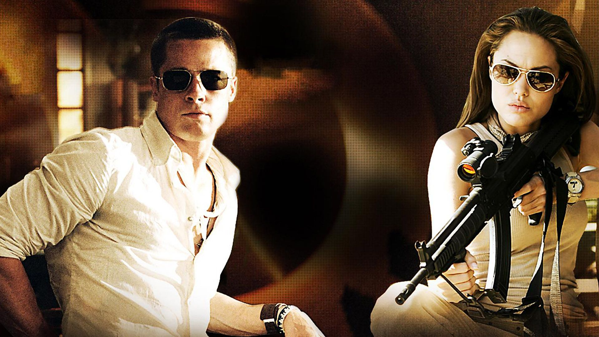 Images of Mr. & Mrs. Smith | 1920x1080