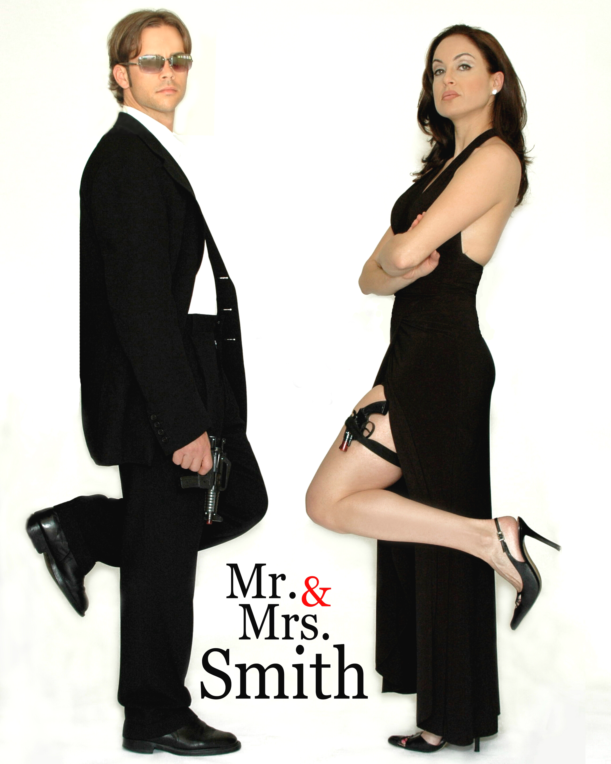 2400x3000 > Mr. & Mrs. Smith Wallpapers