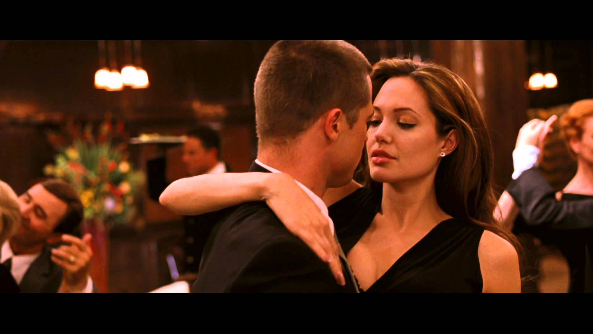 Mr. & Mrs. Smith High Quality Background on Wallpapers Vista