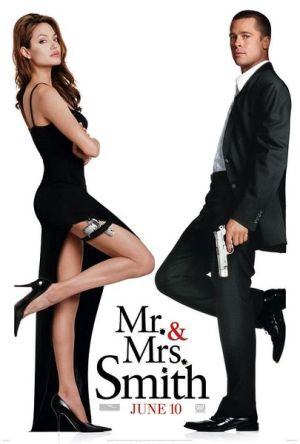 Mr. & Mrs. Smith Pics, Movie Collection