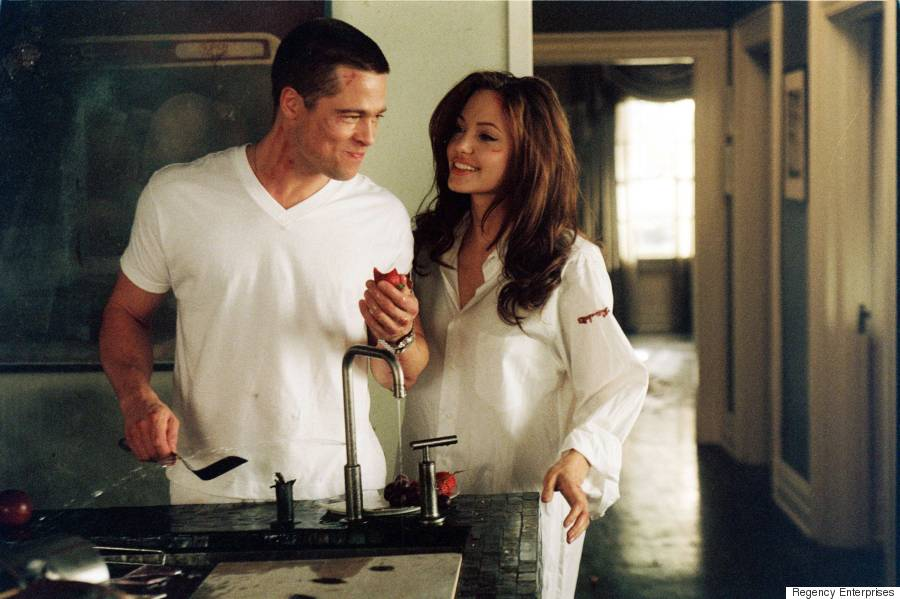 Images of Mr. & Mrs. Smith | 900x599