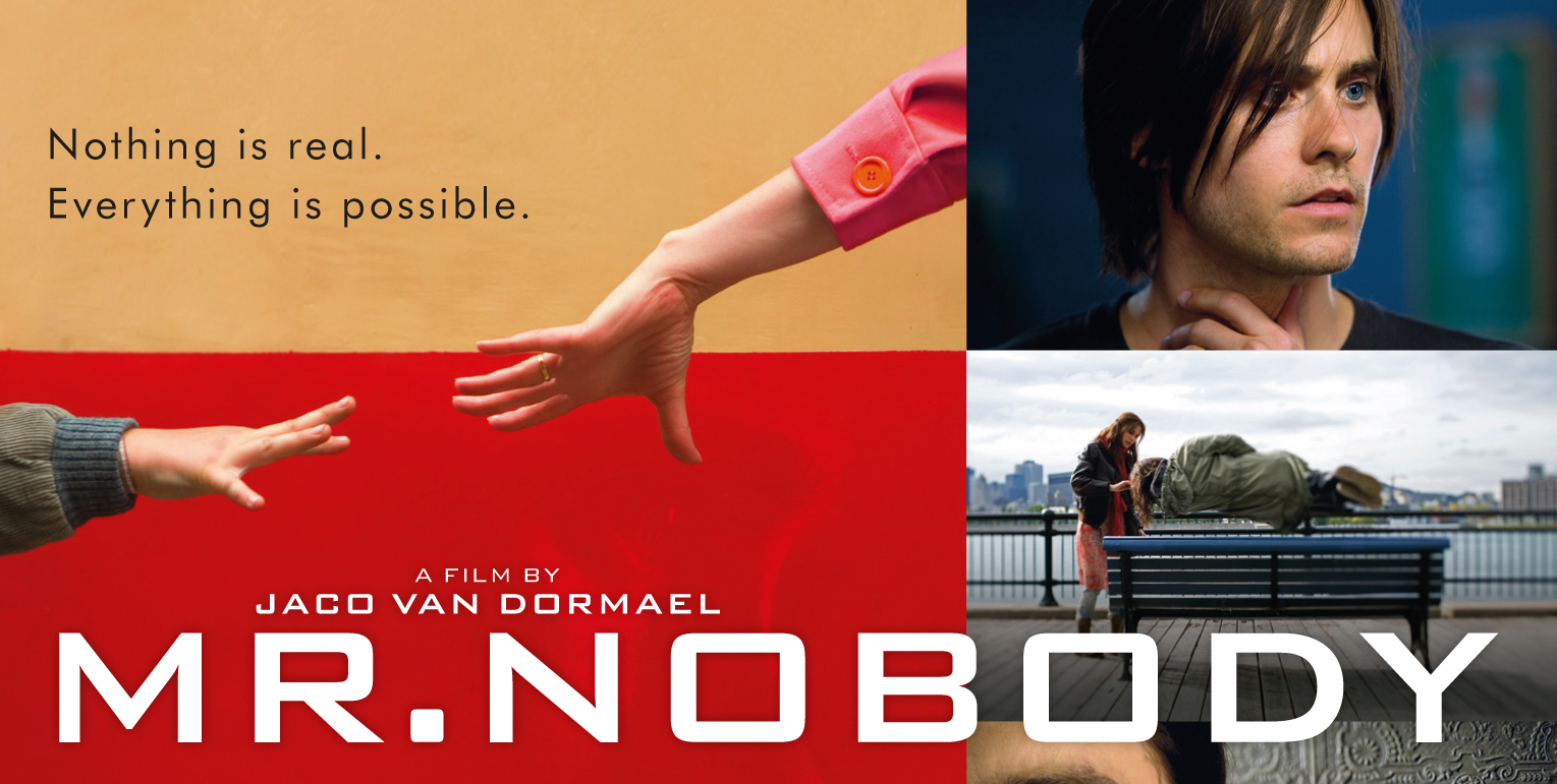 Mr. Nobody High Quality Background on Wallpapers Vista