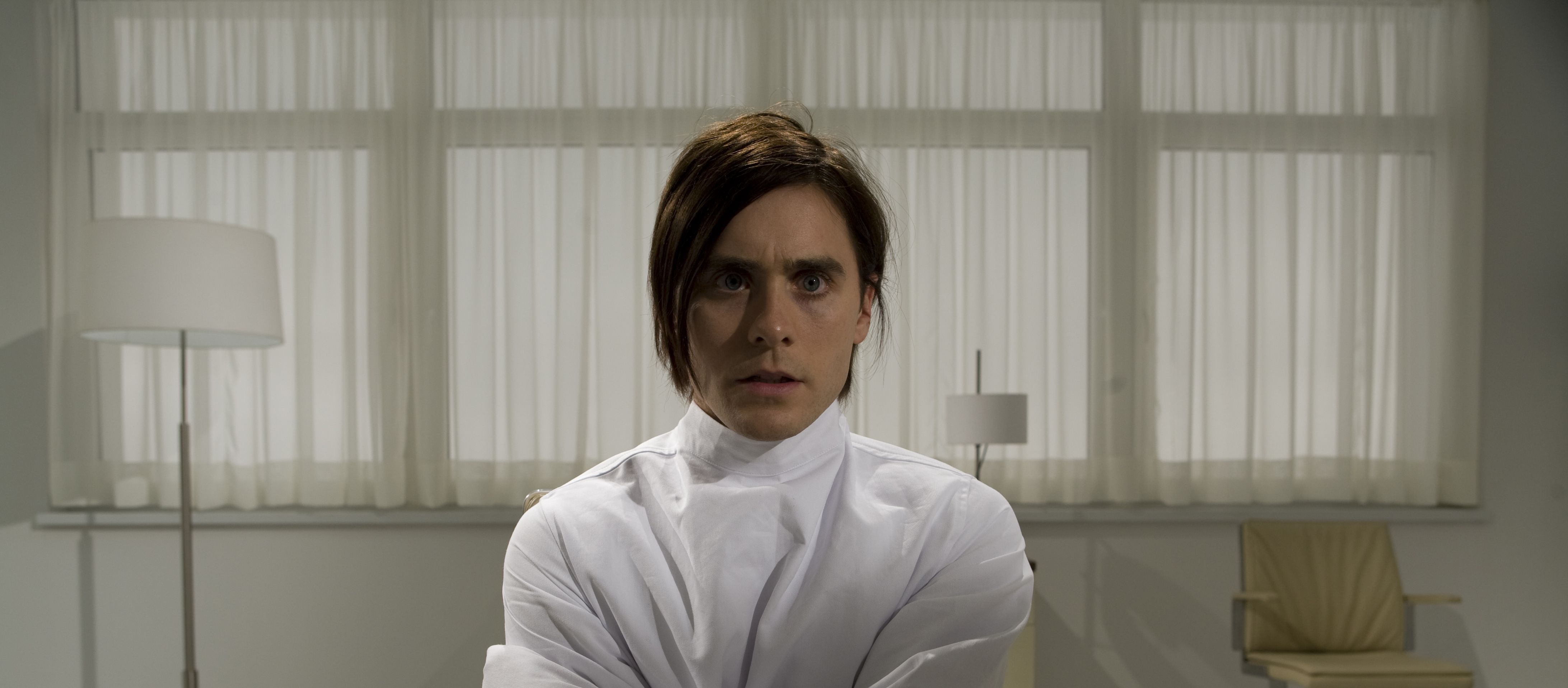 High Resolution Wallpaper | Mr. Nobody 4368x1916 px