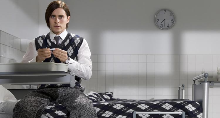 Nice wallpapers Mr. Nobody 750x404px