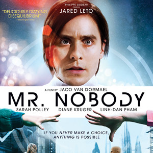 Mr. Nobody Pics, Movie Collection