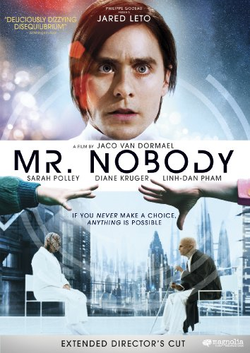 Mr. Nobody Backgrounds on Wallpapers Vista
