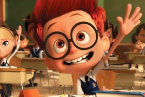 Mr. Peabody & Sherman #5